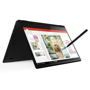 2-In-1 Convertible Laptop By Lenovo