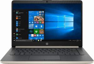2019 HP 14, 14-inch HD Thin & Light Flagship Laptop Computer