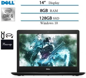 2020 Dell Inspiron 14 Inch Laptop