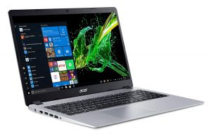 Aspire 5 Slim Laptop By Acer