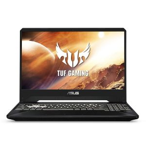 Asus FX505DT Best Budget Gaming Laptop