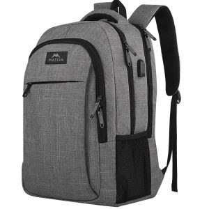 Business Anti-Theft Backpack By Matein