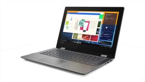 Flex 11 Convertible Laptop By Lenovo