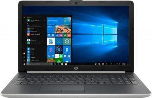 "HP 15.6"" HD"