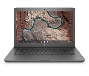 HP Chromebook with 180-Degree Swivel