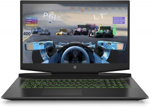 HP Pavilion Full HD