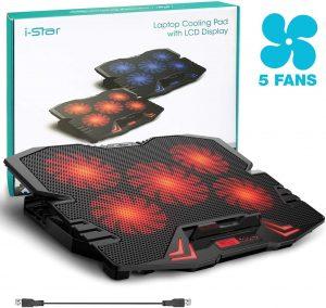 I-STAR Gaming Cooler