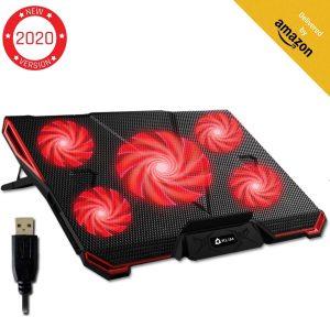 KLIM Cyclone Laptop Cooler