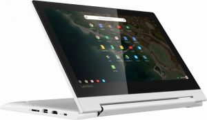 "Lenovo 11.6"" Chromebook 2-in-1"