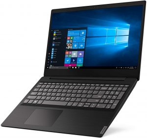Lenovo 15.6-inch High-Performance Laptop
