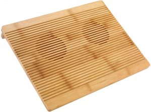 NNEWVANTE Bamboo Cooling Pad