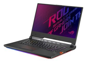 ROG Strix Scar III By ASUS