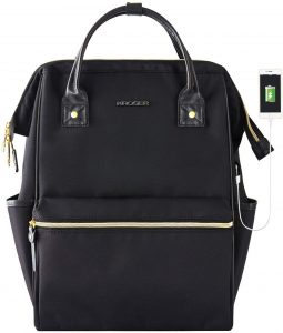 Travel And School Backpack By Kroser