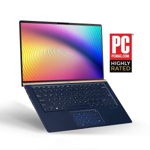 ZenBook by Asus Best Windows Laptop
